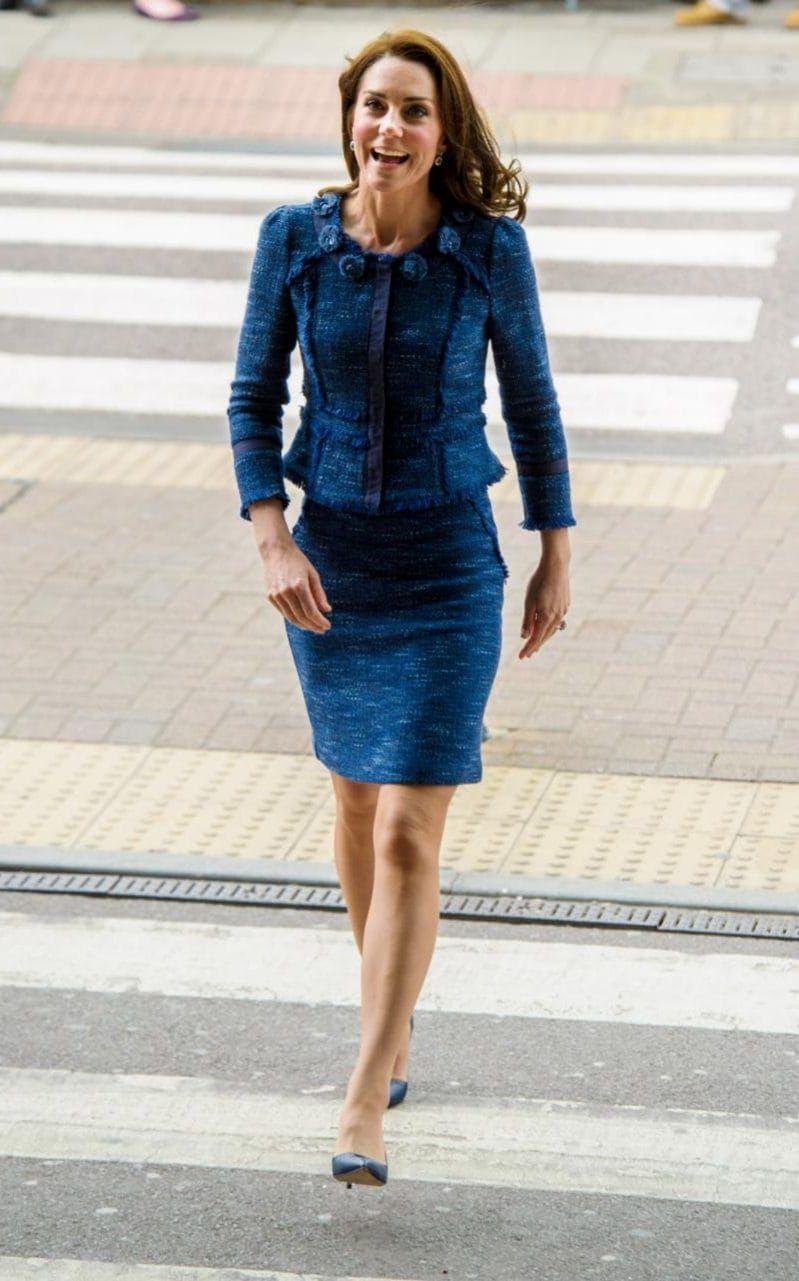 images Duchess Of Cambridge Surprises London Bridge Attack Survivors