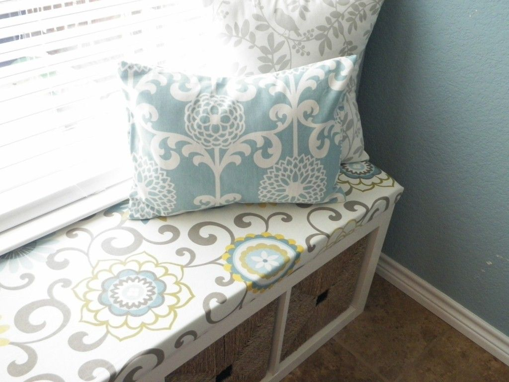 Diy window bench maxus big boy room pinterest window seat