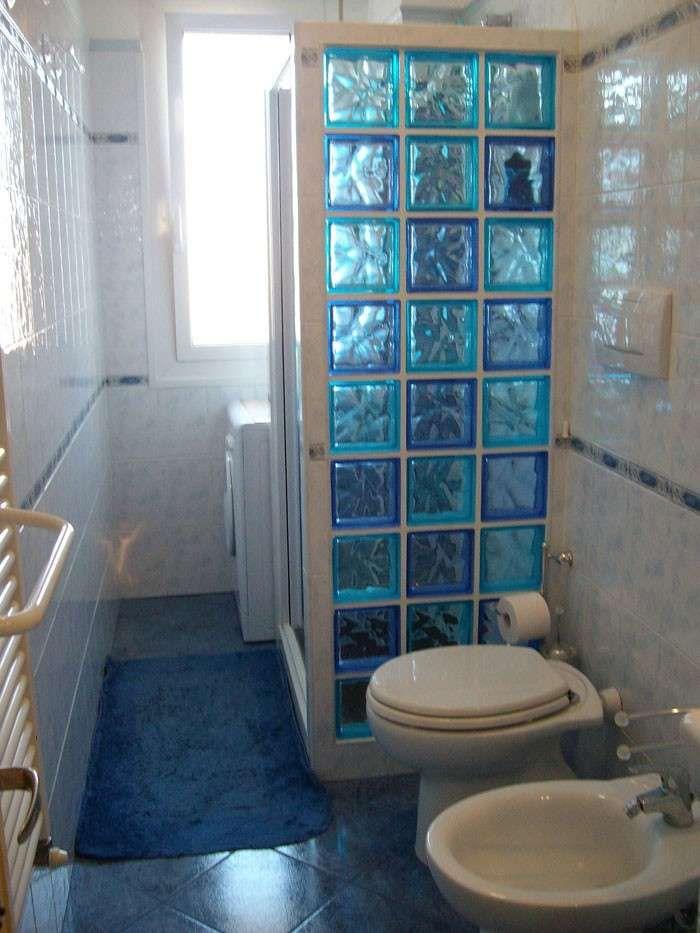 Vetrocemento Foto Designmag Idee Bagno Rustico Arredamento Piccolo Bagno Idee Bagno Piccolo