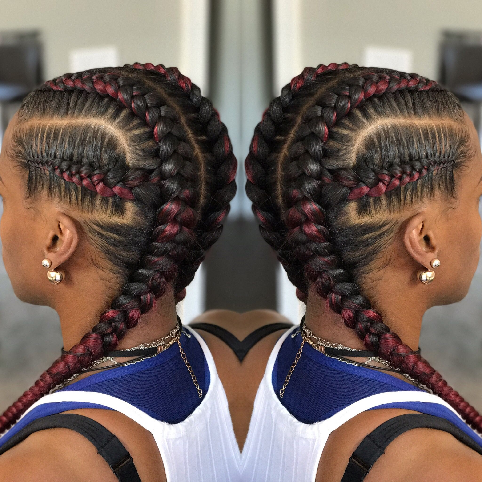 Queen Bee Hair Salon Is Located At 3800 North Broad Street Pa African Hair Braiding African Hairstyles Braided Hairstyles Short Natural Hair Styles