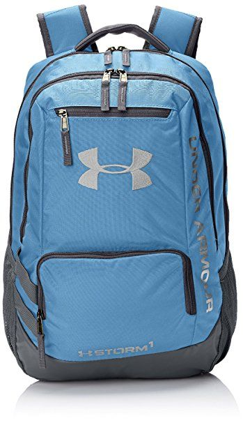 6bf88d79683 Amazon.com: Under Armour Storm Hustle II Backpack: Sports & Outdoors