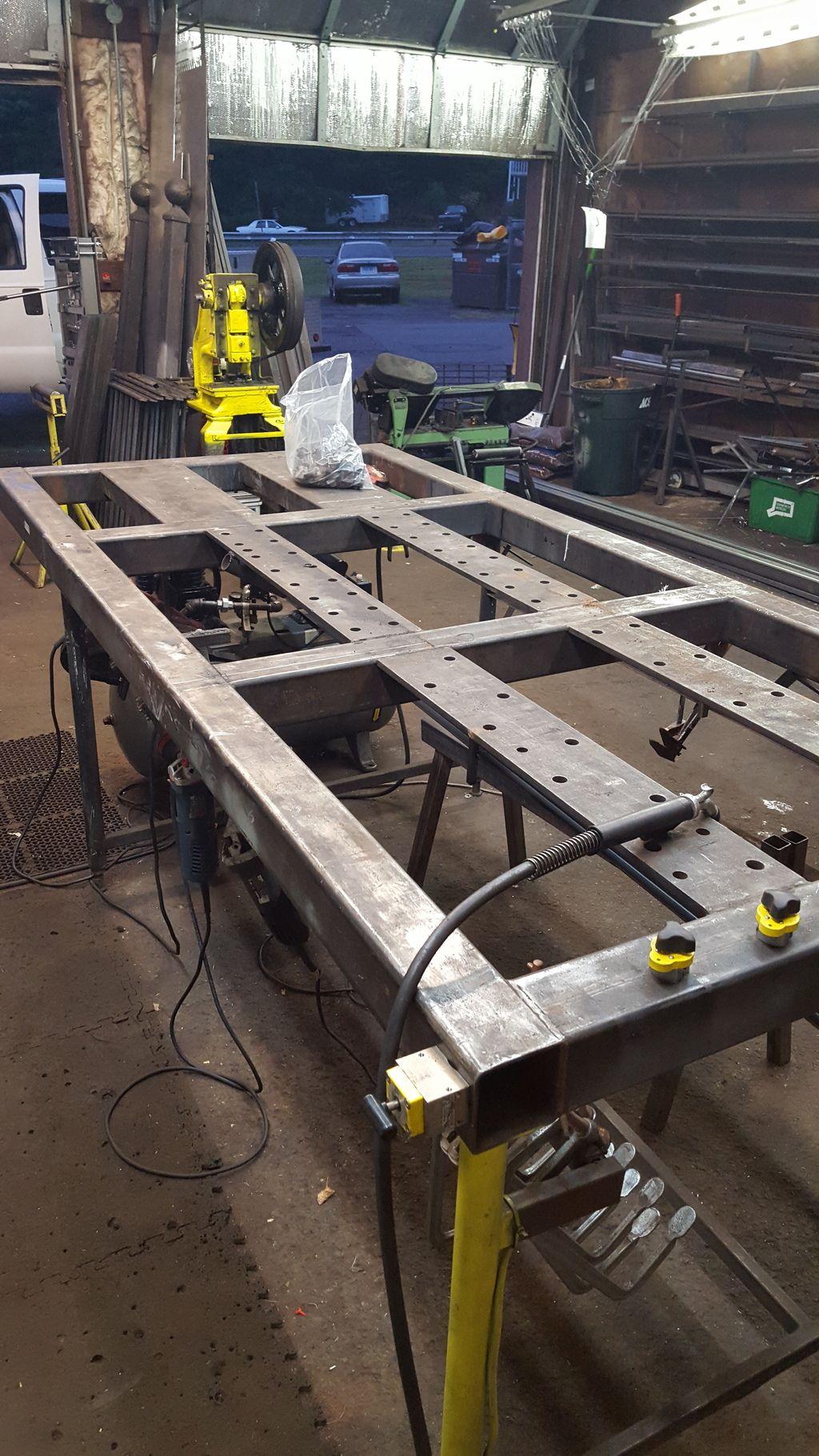 Pin On Metalwork