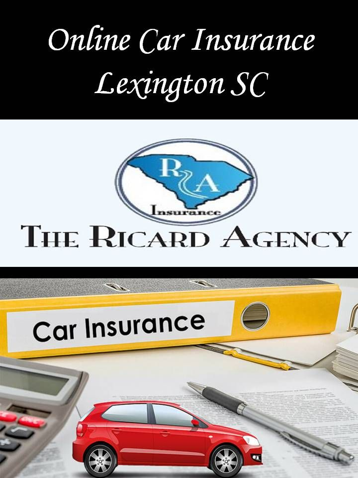We offer line Car Insurance Lexington SC at ricardinsurance