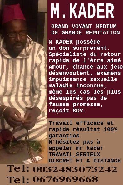 Marabout Africain Traditionnel Bon Voyant Marabout Africain Voyante