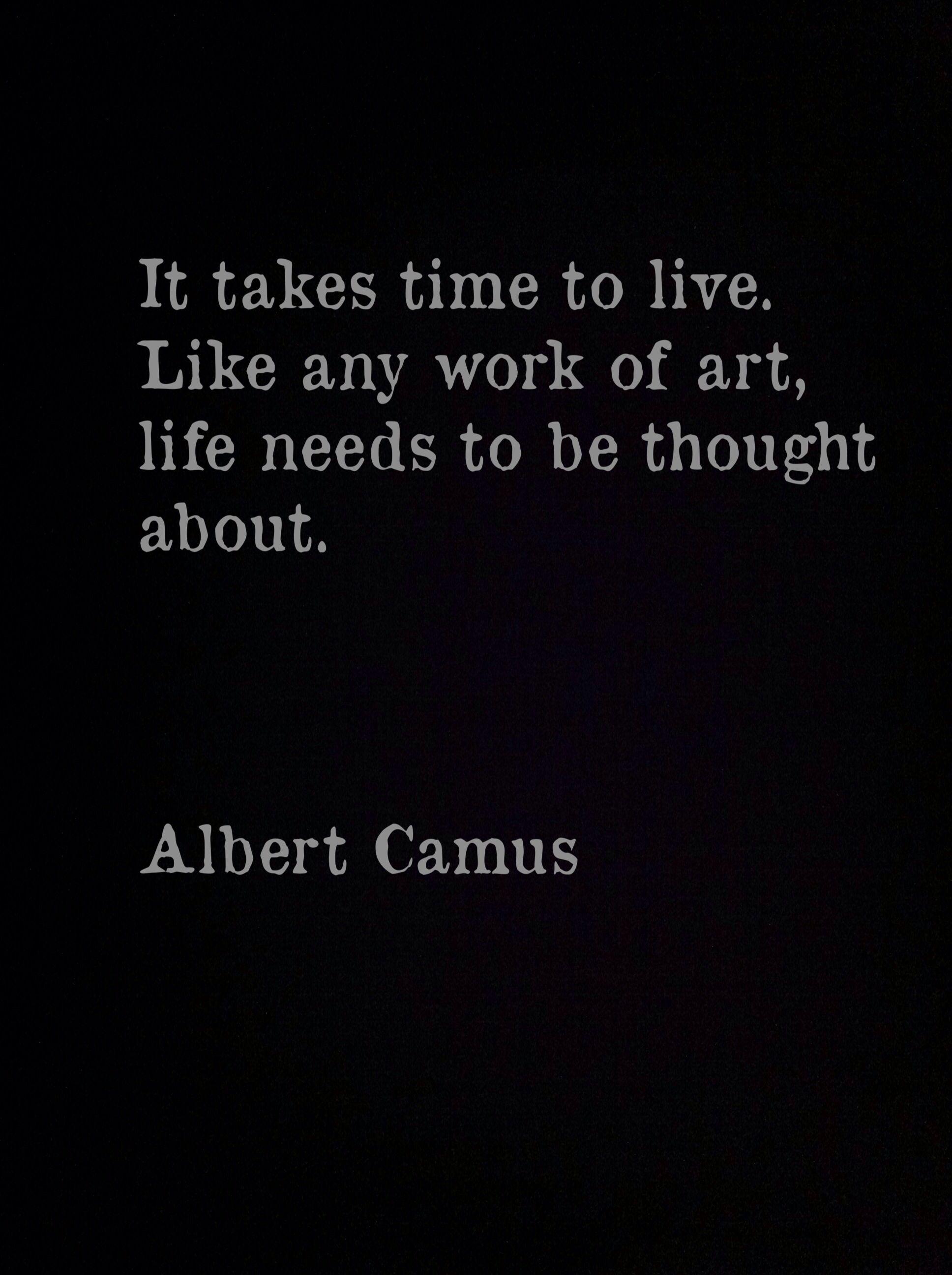 Albert Camus Wisdom Quotes Life Wisdom Quotes Words Quotes