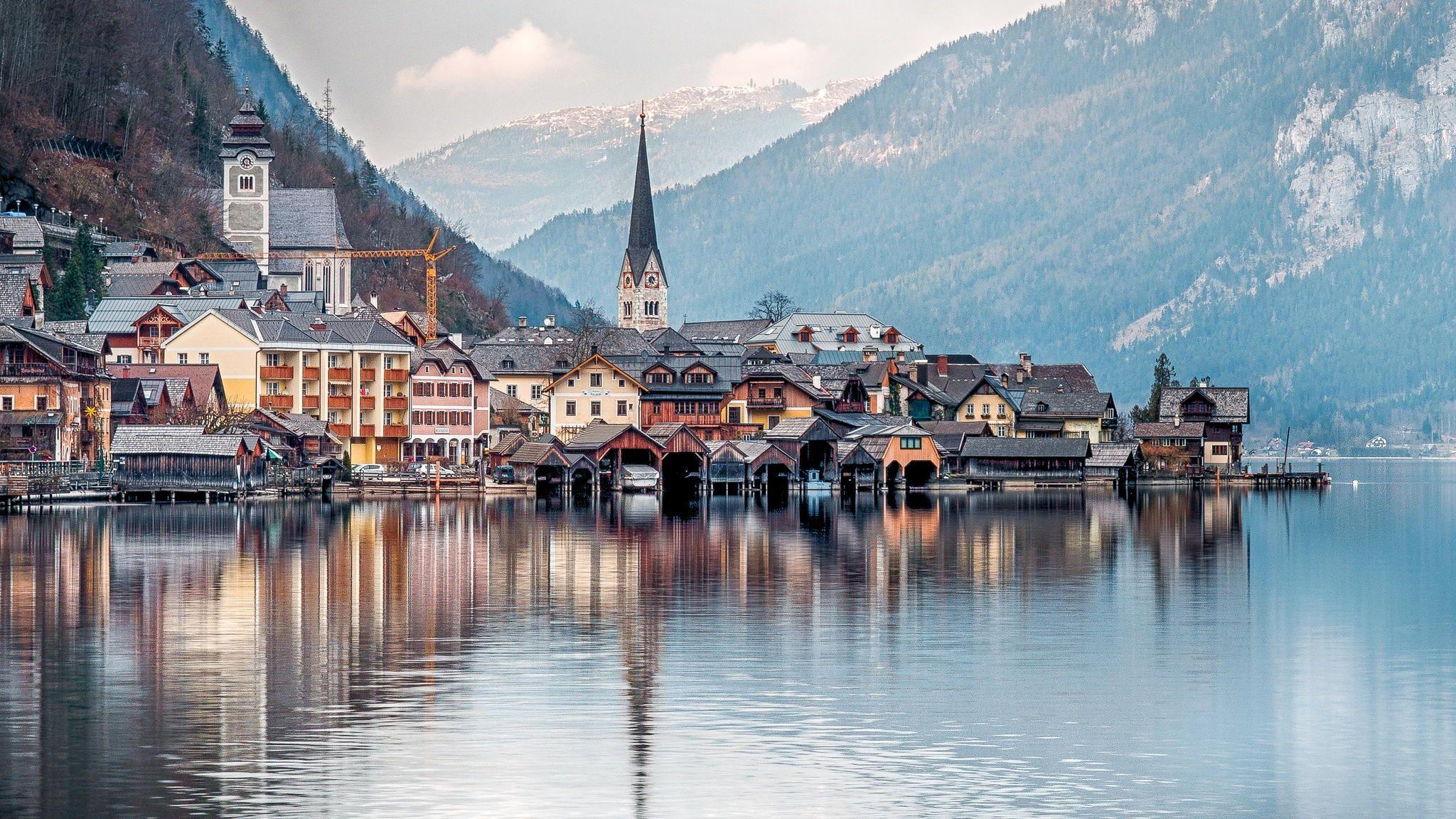 Фотообои швейцария фото