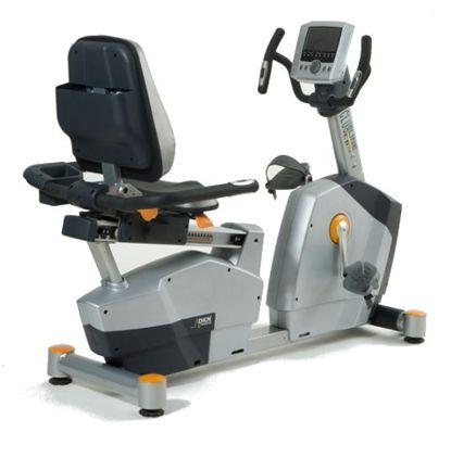 DKN EB-3100 Recumbent Exercise Bike