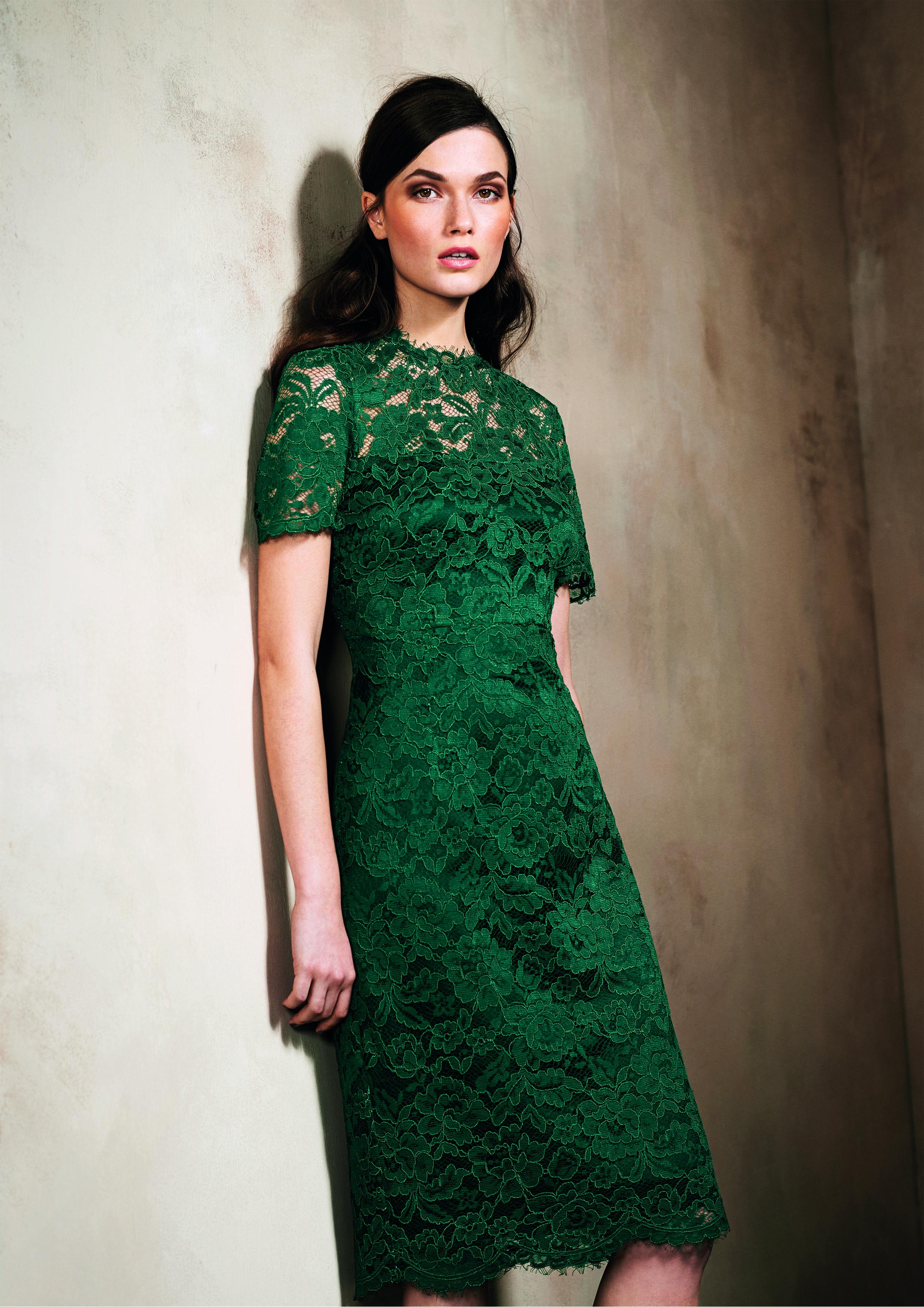 Cassia Lace Dress   Autumn Fashion   Pinterest   Lace dress, Winter ...