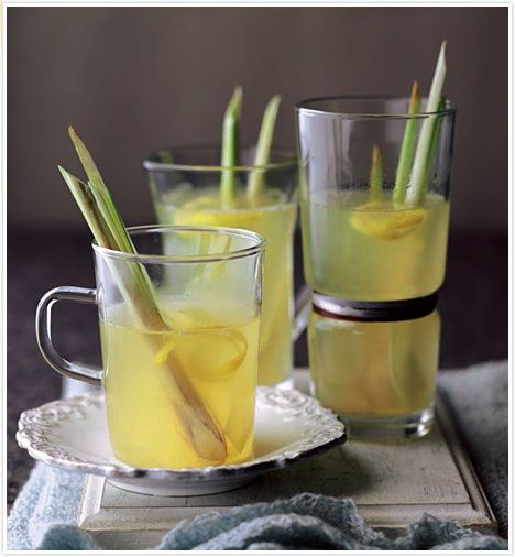 Image result for juice lemongrass, lemon and ginger