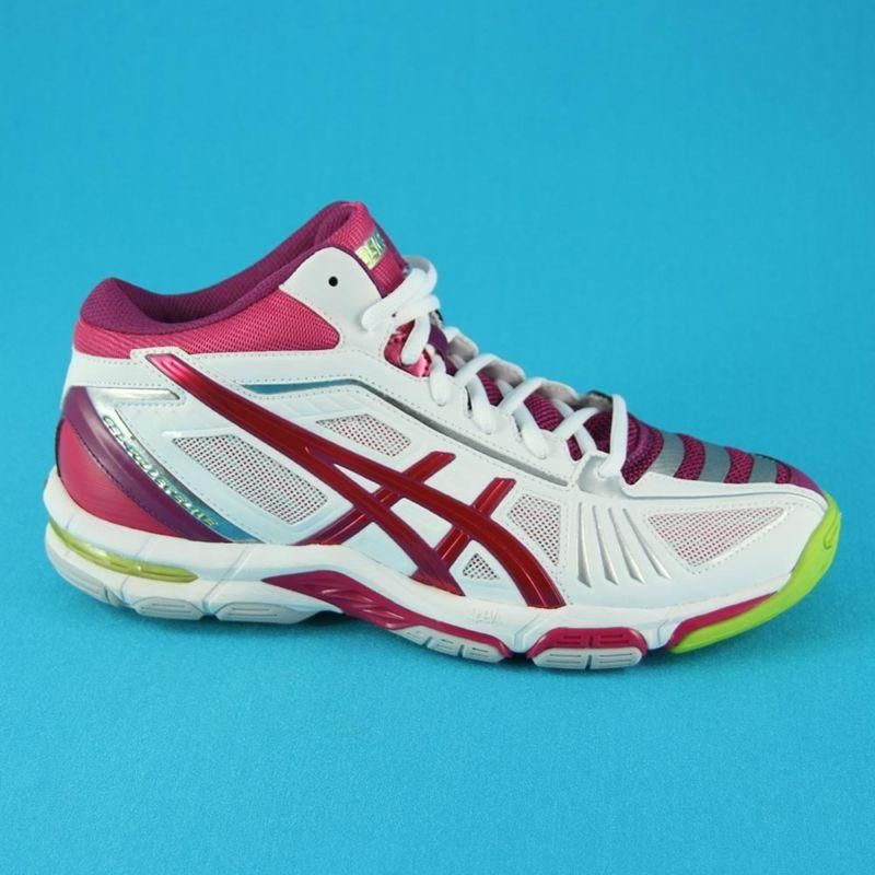 volley asics donna