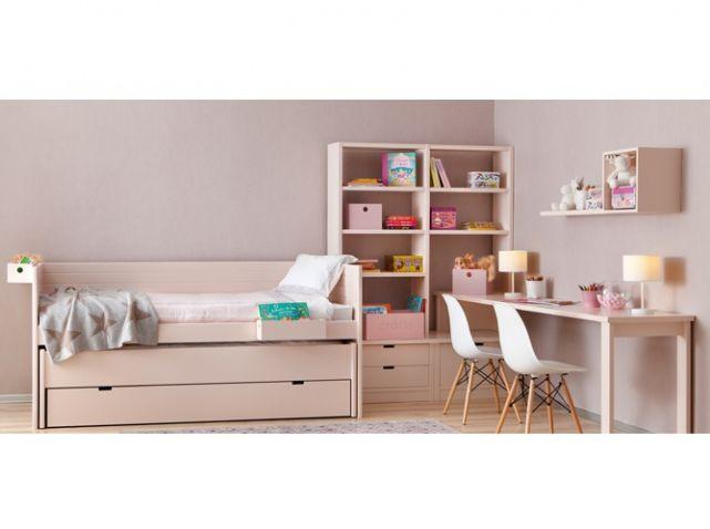 Enfants idées pour aménager une petite chambre elle