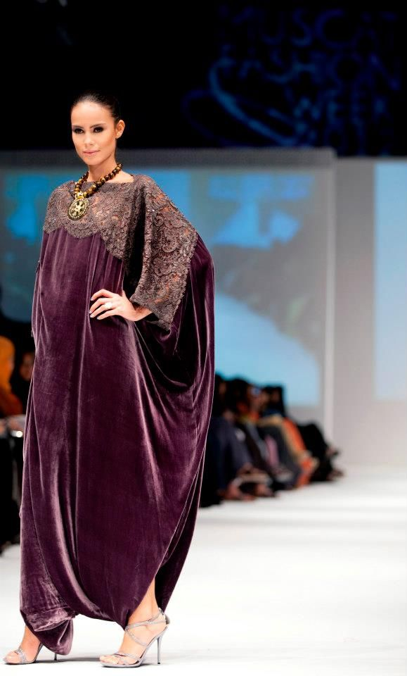 Dibaj Beautiful Outfit Haute Arabia The Fashion Incubator