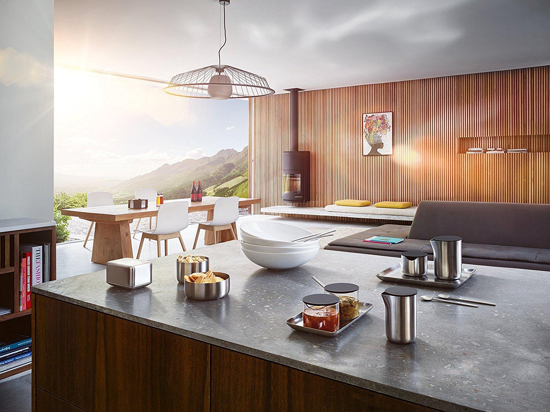 Duitse Keuken Merken : Het duitse merk blomus staat voor eigentijds design en hoogwaardige