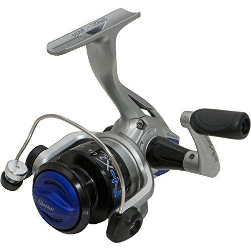 Quantum Fishing Genx Ultralight Spinning Reel Best Portable Air