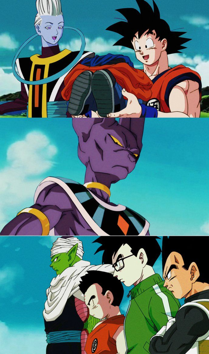 Animation Redo Why Can T They Make It Like This Princevegeta Hannah Dragon Ball Super Goku Dragon Ball Super Dragon Ball