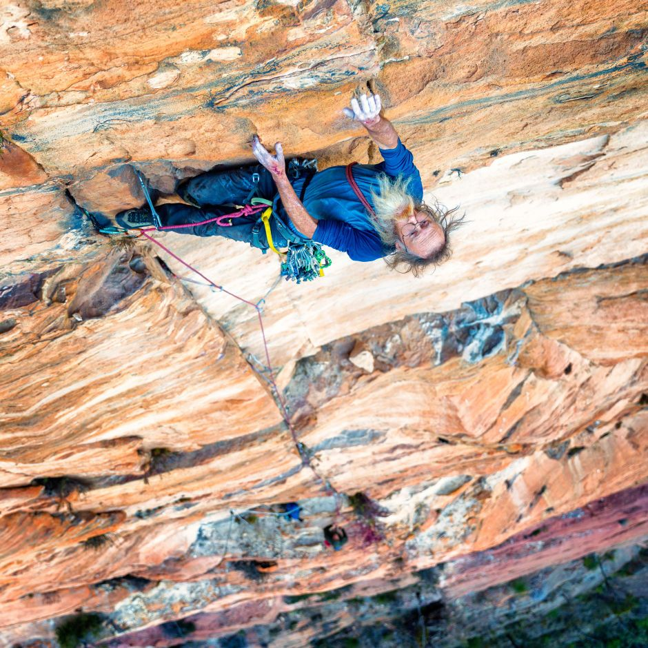 Kamil Sustiak Re Gram | My Style in 2019 | Ice climbing, Climbing