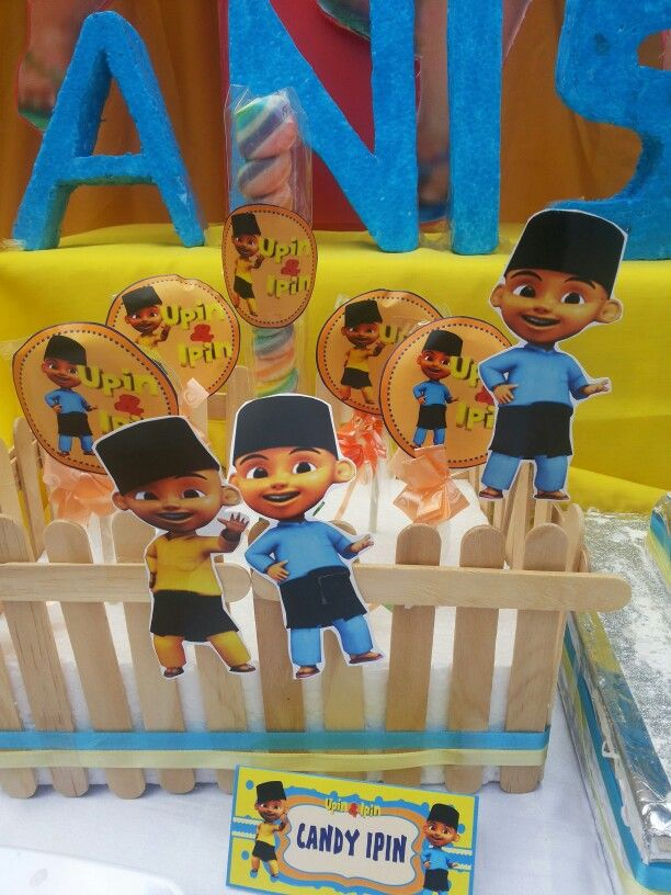 Candy upin ipin upin ipin party pinterest candy upin ipin stopboris Image collections