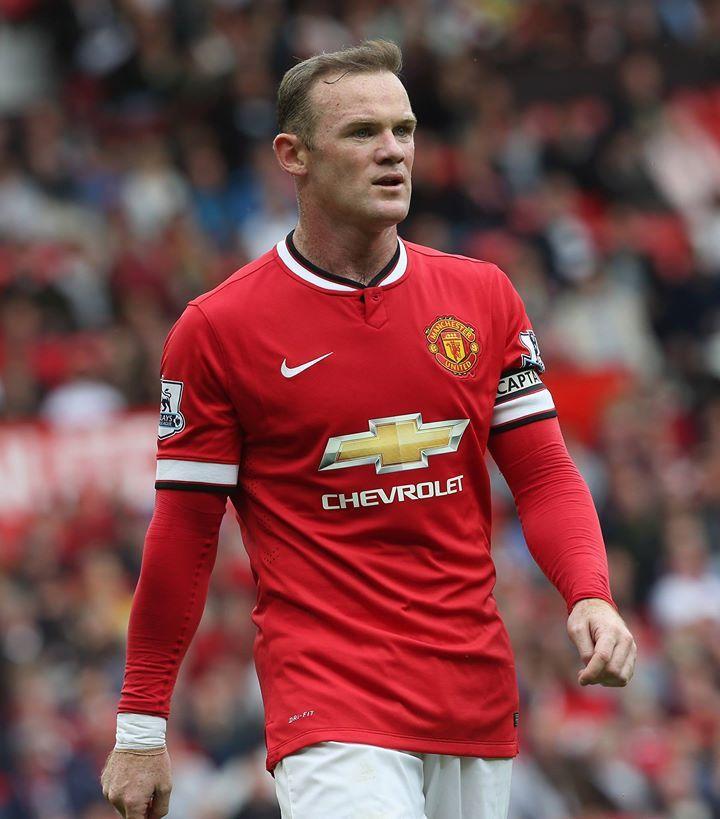 e46828250 Wayne Rooney