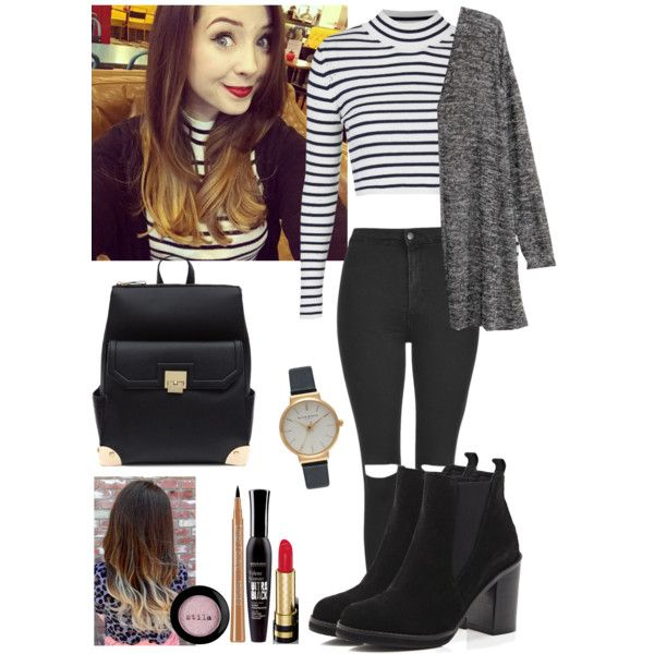 Inspired By Zoella: Fashion Inspirations