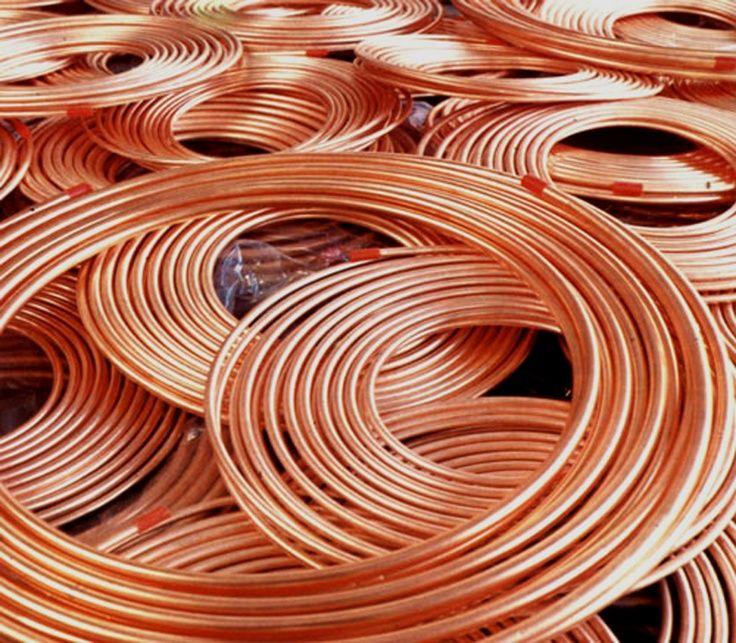60 Lifestyle Home Design Ideas Copper Madness: Copper Market, Copper Tubing, Copper Prices