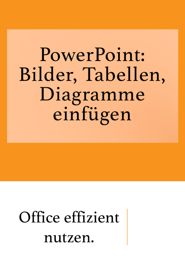 Powerpoint Prasentation Bild Diagramm Oder Form Einfugen In 2020 Power Point Powerpoint Prasentation Kenntnisse