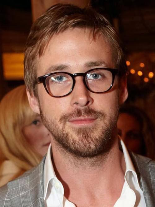 403b3a23cd Ryan Gosling  glasses  celebrity  eyeglasses