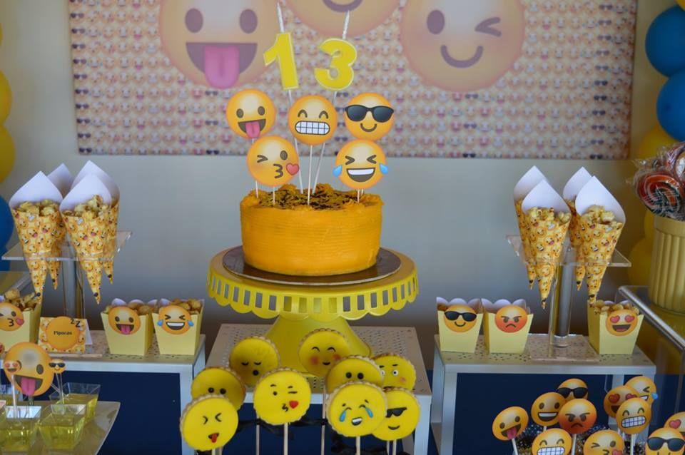 Festa Emojis, Smiles, emoticons ou smiley, iOS e Android