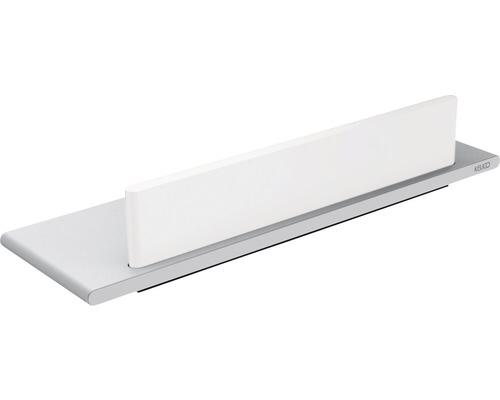 Duschablage Keuco Edition 400 Mit Glasabzieher 32 8 Cm Aluminium