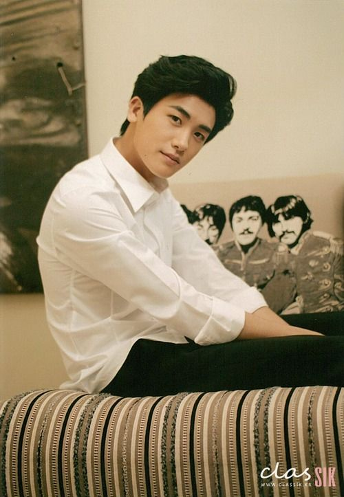 ZE:A Hyungsik..love him!!!...specially in Heirs | Actores ...Hyungsik Heirs