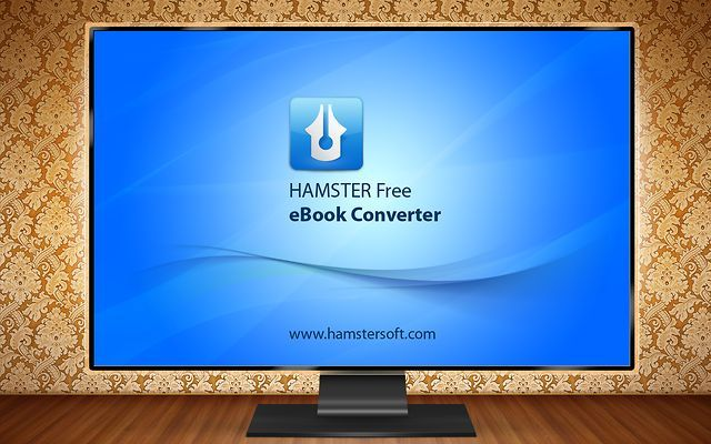 HAMSTER Free eBook Converter | Educational technology