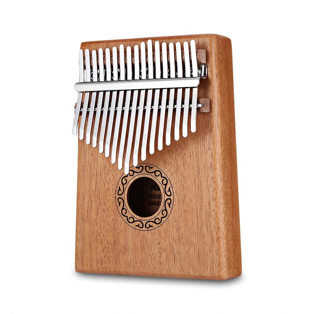 Coffee For Your Head Kalimba