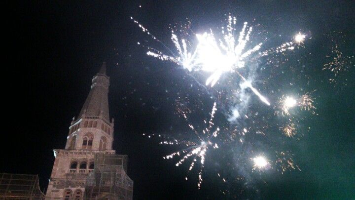 Modena nel MO