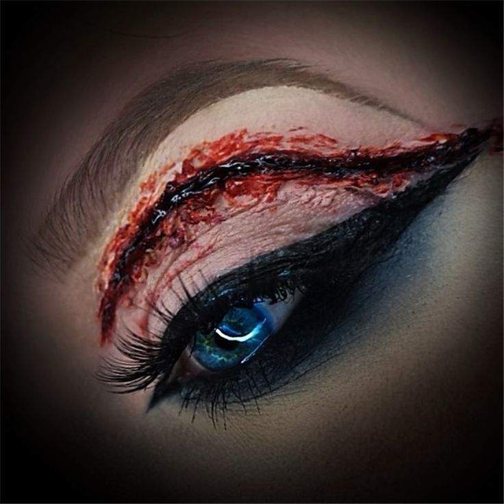 30 Amazing And Stunning Halloween Eye Makeup Ideas For Your Inspiration  Page 4 of 30 30 Amazing And Stunning Halloween Eye Makeup Ideas For Your Inspiration  Page 4 of 3...