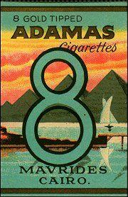Adamas Cigarettes adamas cigarettes. | smokes | pinterest | cigarette brands, smoke