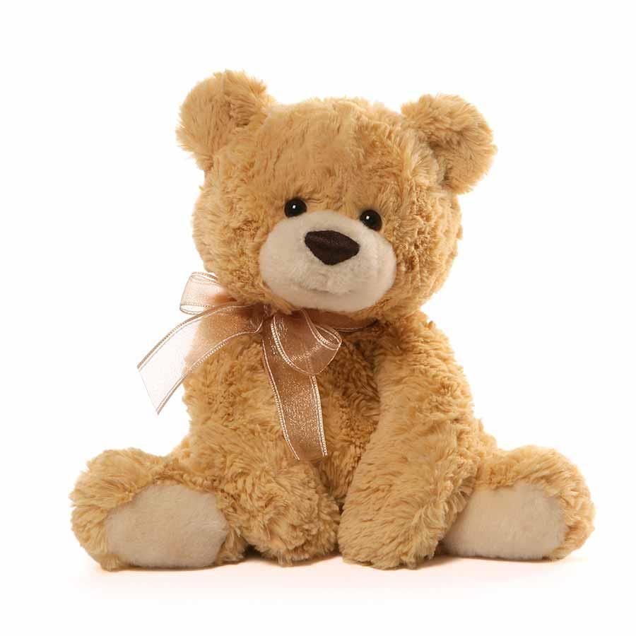Gund Plush Rupert Bear #teddybear