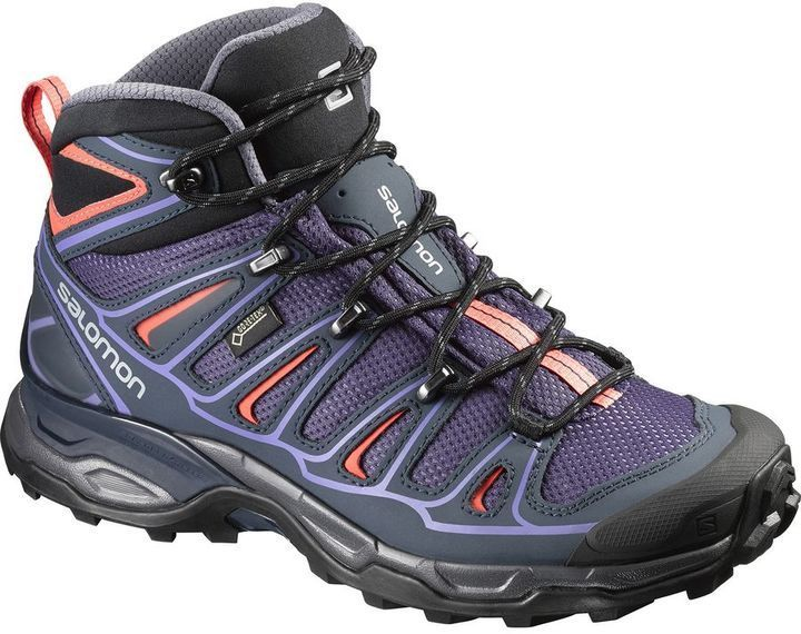 Salomon X Ultra Mid 2 Gtx Hiking Boot Hiking Boots Women Hiking Boots Boots