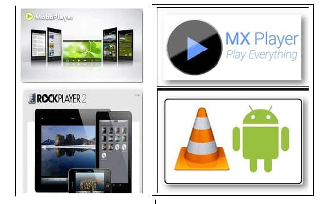 Android Video HD Player Best Android Video HD Player