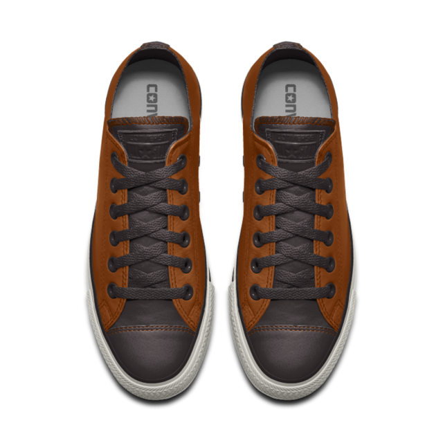 Shoe | Converse chuck taylor leather