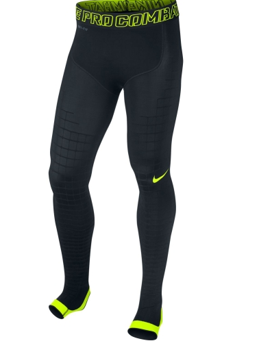 f7ee76f46b Nike Men's Pro Combat Recovery Hypertight Tights available at Dick's  Sporting Goods
