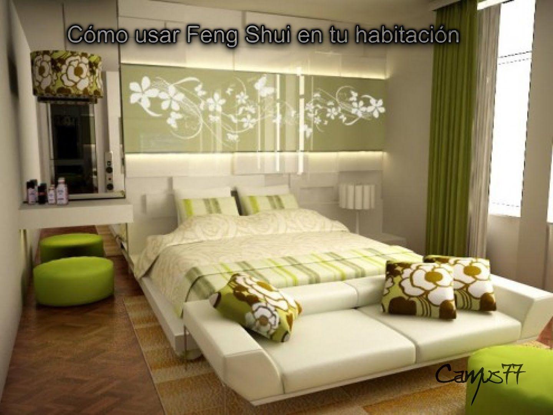 Cómo usar Feng Shui en tu habitación | Mi estilo | Pinterest | Feng ...