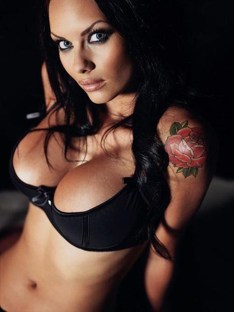 sexy Ladies mit sexy Titten