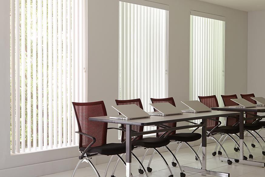 Attirant Vertical Blinds U2013 Beautiful Windows | Lafayette Interior Fashions