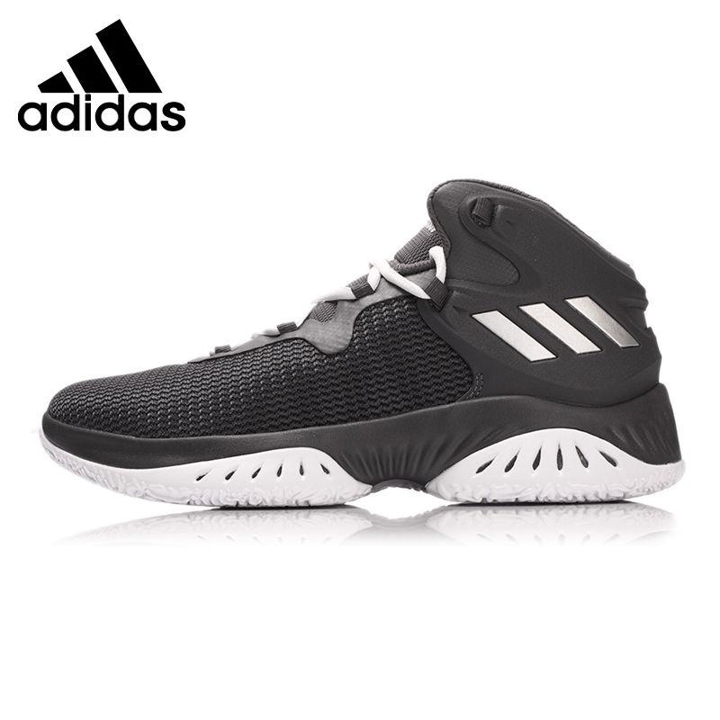 pretty nice 49da6 4dc89 Original New Arrival 2017 Adidas Explosive Bounce Men s Basketball Shoes  Sneakers