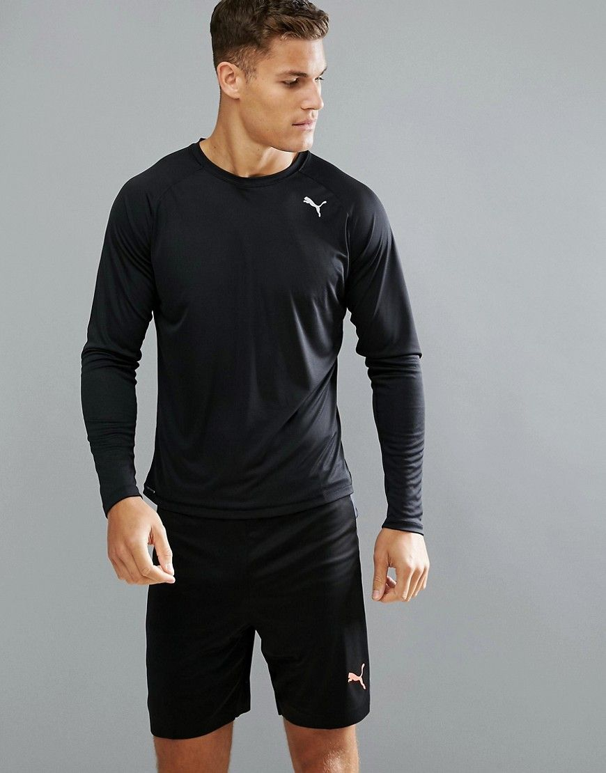 Get this Puma's long-sleeved t-shirt now! Click for more ...