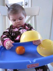 activities for infants