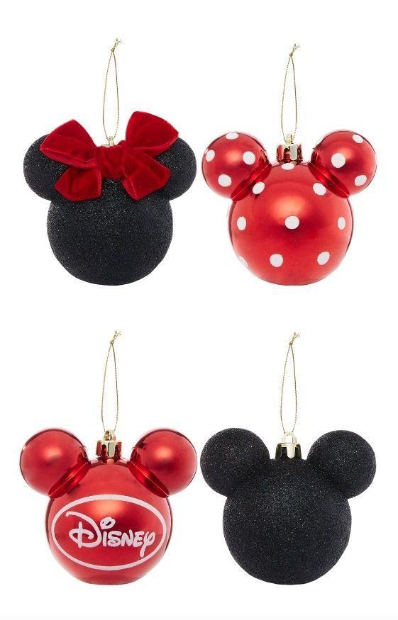 Beste Door deze Disney kerstballen van Primark willen we dat het NU ZV-39