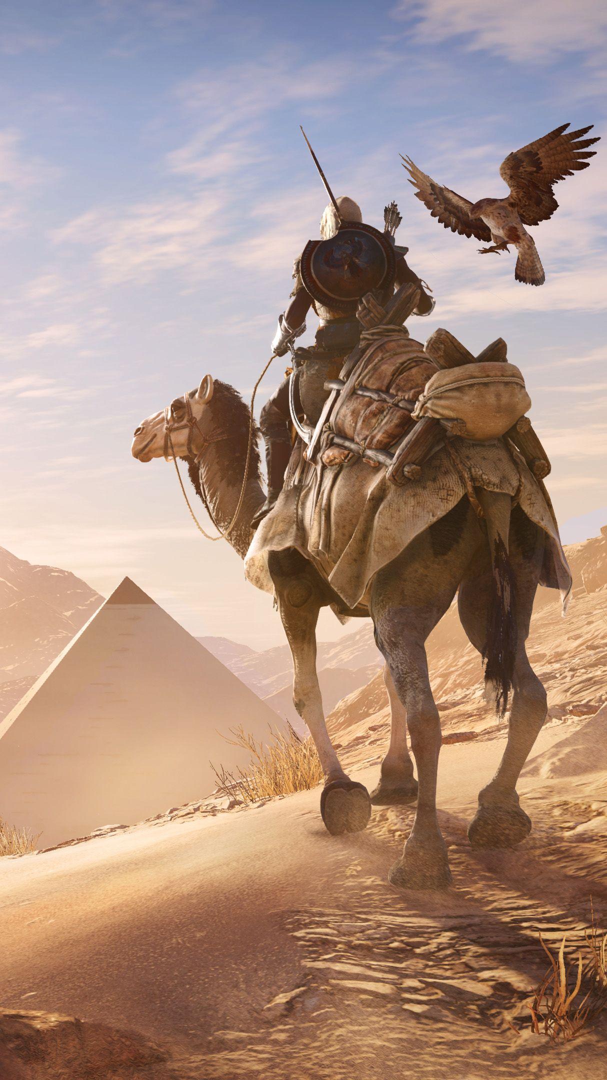 Pin De Assassin S Creed En Assassin S Creed Origins Asesins