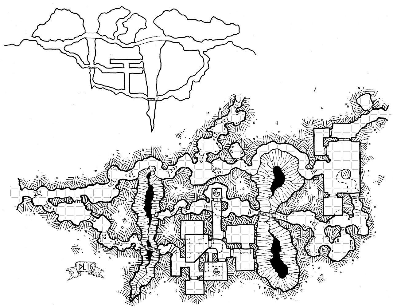 Pin By Mike Jordan On Gaming Maps