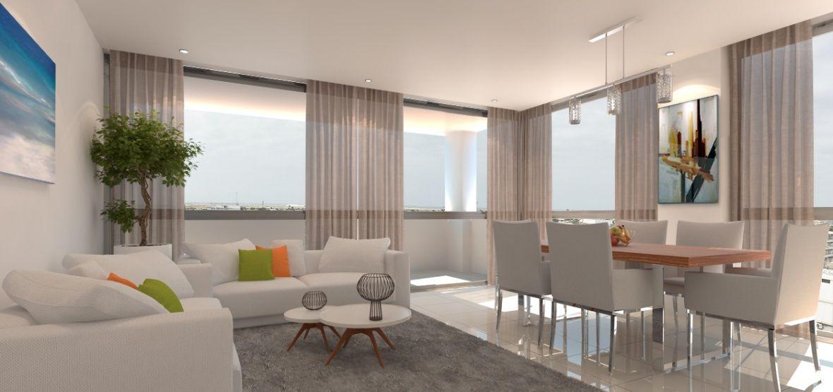 Camboriú Suites Departamentos de lujo en venta en Salinas