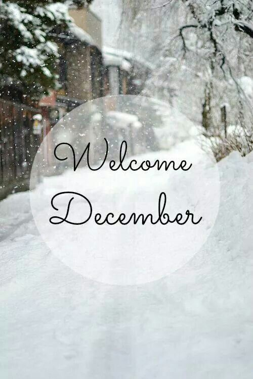 ❄ #decembrefondecran